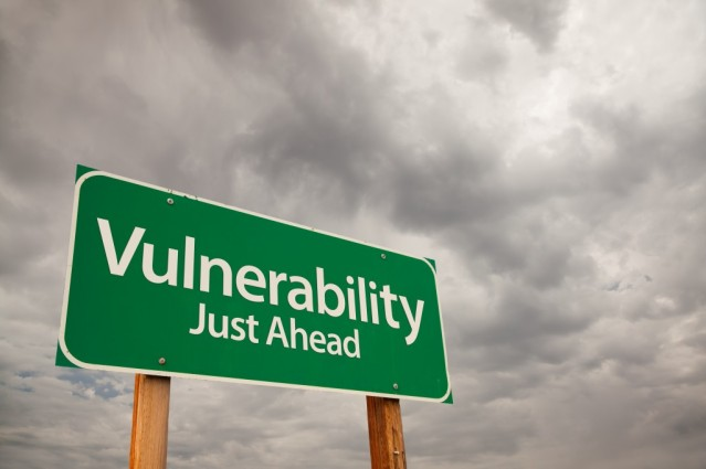 Vulnerability-Just-Ahead